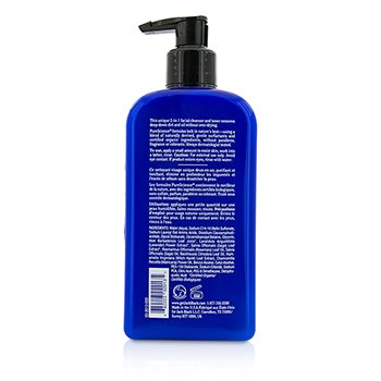 Pure Clean Daily Facial Cleanser  473ml/16oz