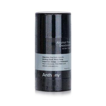 Anthony Logistics For Men Deodorant  70g/2.5oz