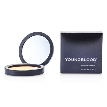 Youngblood Mineral Radiance - Riviera  9.5g/0.335oz