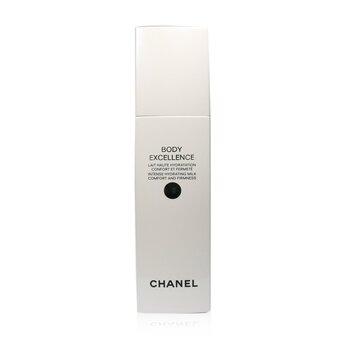 Chanel Body Excellence Intense Hydrating Milk  200ml/6.8oz