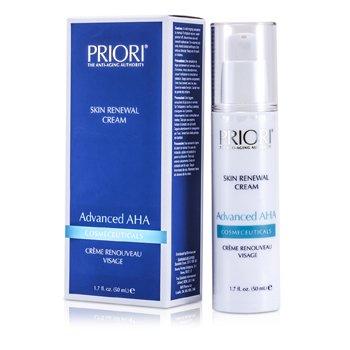 Priori Advanced AHA Skin Renewal Cream  50ml/1.7oz