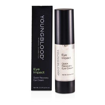 Youngblood Eye Impact Quick Recovery Eye Cream  15ml/0.5oz