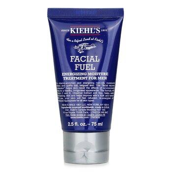 Facial Fuel Energizing Moisture Treatment For Men  75ml/2.5oz
