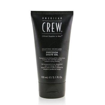American Crew Precision Shave Gel  150ml/5.1oz