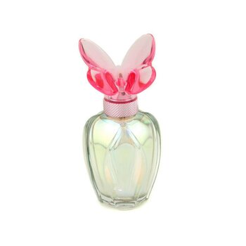Mariah Carey Luscious Pink Eau De Parfum Spray  50ml/1.7oz