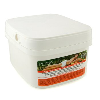 Pevonia Botanica Tropical Oasis - Mango Passion Fruit Yogurt Body Wrap (Salon Size)  1kg/34oz