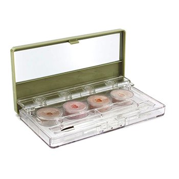 Revlon Soft On The Eyes Sheer Loose Shadow Kit - #60 Whisper Sweet Neutrals  0.85g/0.03oz