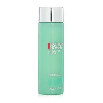 Homme Aquapower Oligo-Thermal Refreshing Lotion  200ml/6.76oz