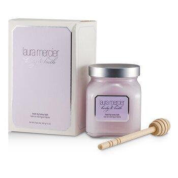 Laura Mercier Fresh Fig Honey Bath  300g/12oz