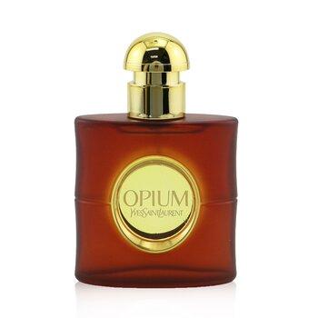 Yves Saint Laurent Opium Eau De Toilette Spray (New Packaging)  30ml/1oz