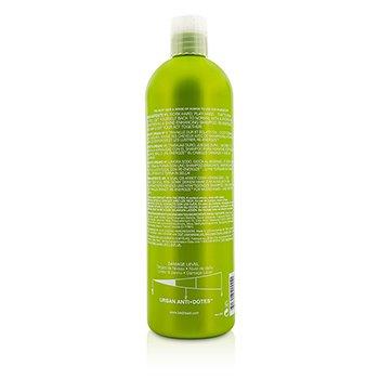 Bed Head Urban Anti+dotes Re-energize Shampoo  750ml/25.36oz