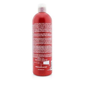 Bed Head Urban Anti+dotes Resurrection Shampoo  750ml/25.36oz