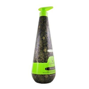 Macadamia Natural Oil Moisturizing Rinse  1000ml/33.8oz