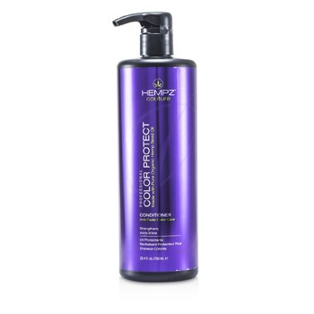 Hempz Couture Color Protect Conditioner  750ml/25.4oz