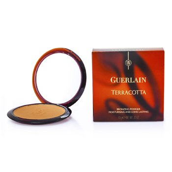 Guerlain Terracotta Bronzing Powder (Moisturising & Long Lasting) - No. 01  10g/0.35oz