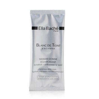 Ella Bache Luminous White Mask (Salon Size)  5x6g/0.21oz
