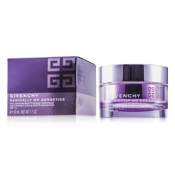 Givenchy Radically No Surgetics Age-Defying & Unifying Multi-Protective Care SPF 15  50ml/1.7oz