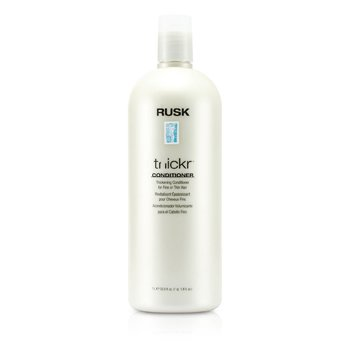 Rusk Thickr Thickening Conditioner (For Fine or Thin Hair)  1000ml/33.8oz