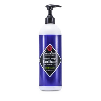Jack Black Industrial Strength Hand Healer  473ml/16oz