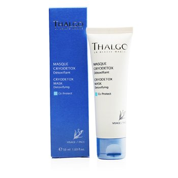 Thalgo Cryodetox Mask  50ml/1.69oz