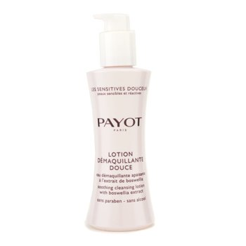 Payot Les Sensitives Lotion Demaquillante Douce Soothing Cleansing Lotion  200ml/6.7oz