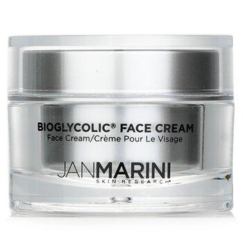 Jan Marini Bioglycolic Face Cream  57g/2oz