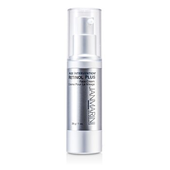 Jan Marini Age Intervention Retinol Plus Face Cream  28g/1oz