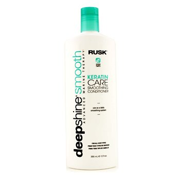Deepshine Smooth Keratin Care Smoothing Conditioner  355ml/12oz