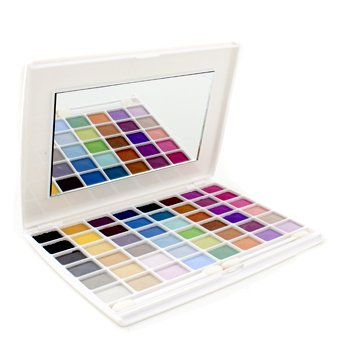 Arezia 48 Eyeshadow Collection - No. 01  62.4g