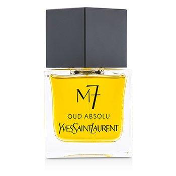 La Collection M7 Oud Absolu Eau De Toilette Spray  80ml/2.7oz