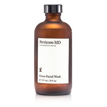 Perricone MD Citrus Facial Wash (Unboxed)  177ml/6oz