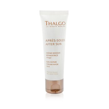 Thalgo Sun Repair Cream-Mask  50ml/1.69oz