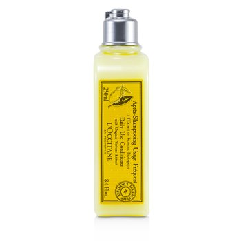 L'Occitane Citrus Verbena Daily Use Conditioner  250ml/8.4oz
