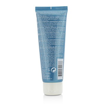 Homme T-Pur Clay-Like Unclogging Purifying Cleanser  125ml/4.22oz