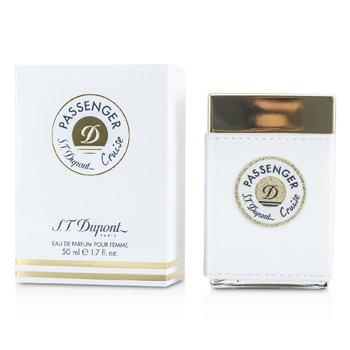 S. T. Dupont Passenger Cruise Eau De Parfum Spray  50ml/1.7oz