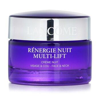 Lancome Renergie Multi-Lift Lifting Firming Anti-Wrinkle Night Cream  50ml/1.7oz