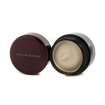 Kevyn Aucoin The Sensual Skin Enhancer - # SX 01 (True Ivory Shade for Fair Complexions)  18g/0.63oz