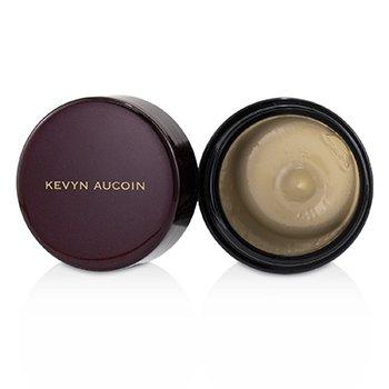 Kevyn Aucoin The Sensual Skin Enhancer - # SX 03 (Light Shade with Slight Beige Undertones)  18g/0.63oz