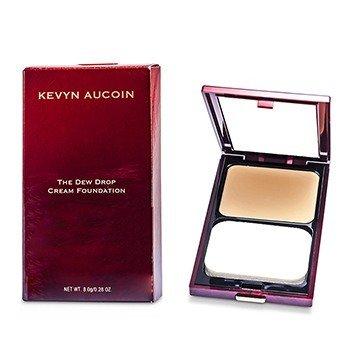 Kevyn Aucoin The Dew Drop Powder Foundation (Cream to Powder) - # DW 08  8.0g/0.28oz