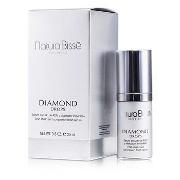 Natura Bisse Diamond Drops  25ml/0.8oz
