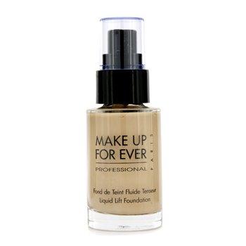 Make Up For Ever Liquid Lift Foundation - #10 (Sand)  30ml/1.01oz