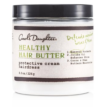 Carol's Daughter Healthy Hair Butter  226g/8oz