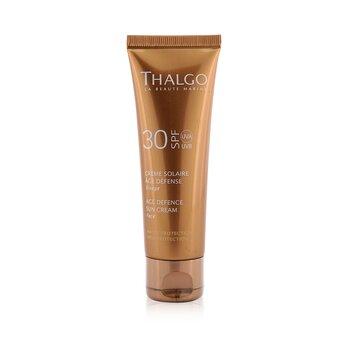 Thalgo Age Defence Sun Cream SPF 30  50ml/1.69oz