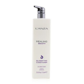 Lanza Healing Smooth Glossifying Conditioner  1000ml/33.8oz