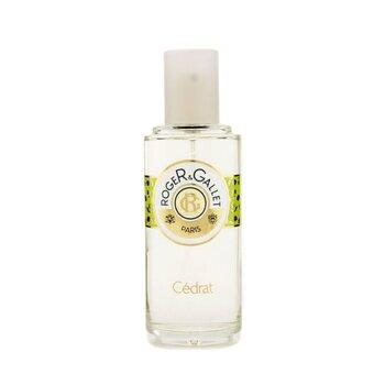 Roger & Gallet Cedrat (Citron) Fresh Fragrant Water Spray  100ml/3.3oz