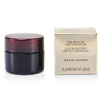 Kevyn Aucoin The Sensual Skin Enhancer - # SX 02 (Warm Ivory Shade for Fair Skin Tones)  18g/0.63oz