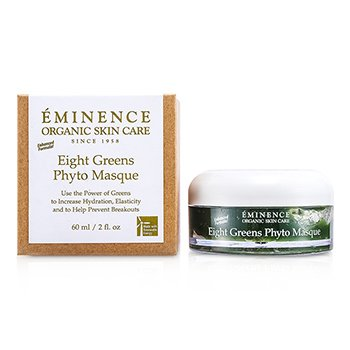 Eminence Eight Greens Phyto Masque  60ml/2oz