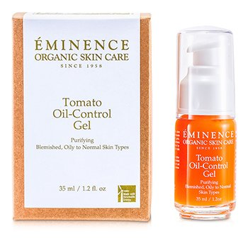 Eminence Tomato Oil Control Gel (Purifying Blemished, Oily to Normal Skin)  35ml/1.2oz
