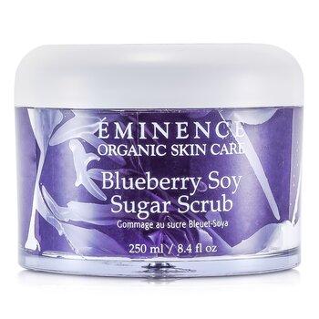 Eminence Blueberry Soy Sugar Scrub  250ml/8.4oz