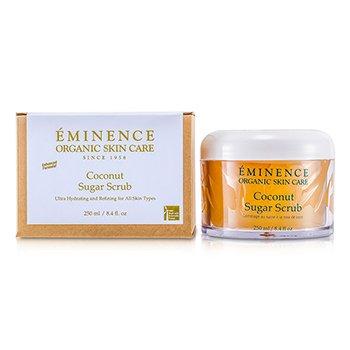 Eminence Coconut Sugar Scrub  250ml/8.4oz